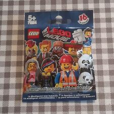 Lego minifigures the lego movie series (71004) unopened mystery sealed bag