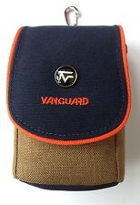 Vanguard Barcelona 6B Compact Digital Camera Pouch Case