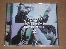 LIQUID TENSION EXPERIMENT 2 (DREAM THEATER) - CD COME NUOVO (MINT)