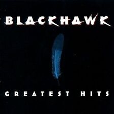 Blackhawk - Greatest Hits (2000) - Used - Compact Disc