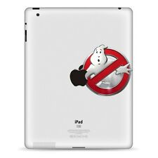 Ghostbuster Apple iPad 1/2/3/4 Sticker