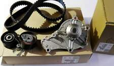 CAMBELT KIT & WATER PUMP CITROEN BERLINGO C2 C3 C4 C5 DISPATCH PICASSO 1.6 HDI