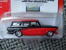 1959 RUMBLUR WAGON      2002 JOHNNY LIGHTNING AD RODS     1:64 DIE-CAST
