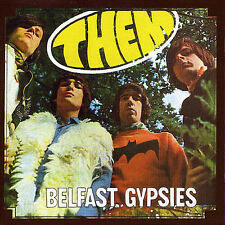 Them Belfast Gypsies [Bonus Tracks] by The Belfast Gypsies (CD, Sep-2003,...
