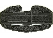 COMBAT ACTION BADGE MILITARY ARMY VETERAN PATCH
