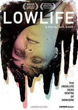 LOWLIFE-LOWLIFE DVD NEW