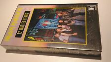 VHS IRON MAIDEN 12 Wasted Years 1987
