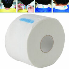 Great Professional Stretchy Disposable Neck  Paper for Barber Salon Hairdressing