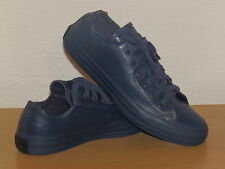 converse all star rubber waterproof shoes size 6 uk