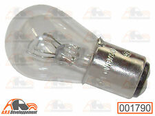 AMPOULE 6 Volts 2 filaments 18W/ 5W - NEUVE - Citroen 2cv traction dyane -1790-