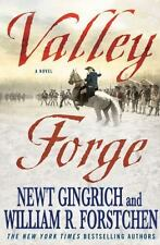 Valley Forge: George Washington and the Crucible of Victory (George Washington 2