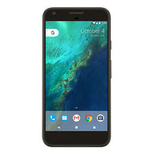 Brand New Google Pixel 32GB Sim Free Factory Unlocked Smartphone Black