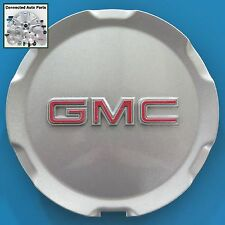 "10-15 GMC Terrain 17"" WHEEL CENTER CAP HUBCAP OEM 9597973 silver 6-5/8"" C-GM01"