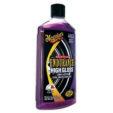 Meguiars G7516 - Gold Class High Gloss Tire Protectant