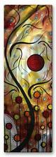Megan Duncanson Lollipop Land Modern Metal Art Abstract Wall Sculpture Decor