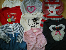 Huge 20x summer/winter bundle baby girl clothes 12/18 mths 18/24 mths (2.7)p