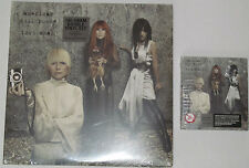 TORI AMOS-AMERICAN DOLL POSSE-STICKER-180 GRAM VINYL & CD/DVD SET-BOTH SEALED-LP