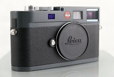 Leica M-E Body (Typ 220) New | Made in Germany | Full Warranty