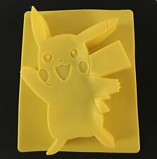 Pikachu Silicone Small Cake Mould