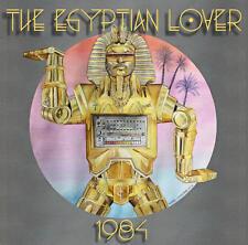 Egyptian Lover - 1984   2-LP SEALED NEW GATEFOLD EGYPTIAN EMPIRE electro-dance