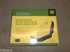 JOHN DEERE NEW HEAVY DUTY XUV GATOR SEAT COVER