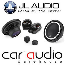 "JL Audio JL C2-525 225 Watts 13cm 5.25"" Car Van Component Door Speakers"