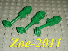 Lego Green Metal Detector 3 pieces NEW!!!