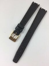 New Old Stock Burberry Of London  Special Fit Watch Band 14 MM