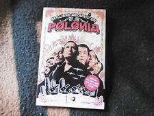 LIBRO PROGRAMA DE ÉXITO EN  TV POLÒNIA