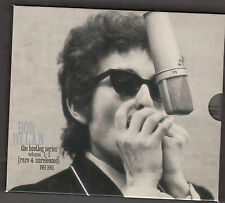 BOB DYLAN - the bootleg series volumes 1-3 BOX 3 CD