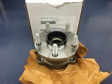 OEM Subaru Rear Wheel Bearing and Hub Legacy and Outback 2005 - 2009 Genuine Box