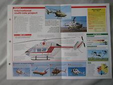 Aircraft of the World - Eurocopter/Kawasaki BK 117