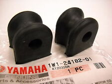YAMAHA FUEL TANK DAMPERS IT YZ TT  1W1-24182-01-00