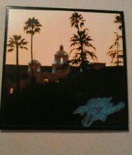 Eagles - Hotel California (CD) Brand New Not Sealed.