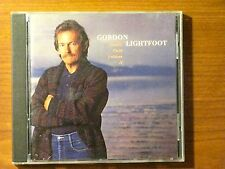 Gord's Gold, Vol. 2 by Gordon Lightfoot hit songs (CD, Oct-1988, Warner Bros.)