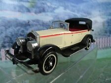 1/43 Rio (Italy) Isotta franchini 8a 1926  spyder #15