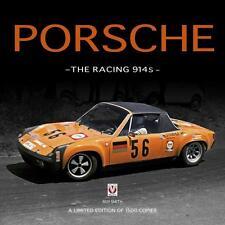 Porsche Racing 914 (914/6 GT Rally IMSA Rallye Motorsport Rennwagen) Buch book