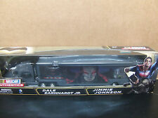 NEW Dale Earnhardt Jr. 2016 Batman NASCAR Hauler 1/64