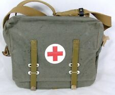 Soviet Russian Army Medic Bag Medical Service USSR Red Cross WW2 Type
