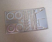 TREMONIA PE transkit  for TAMIYA Porsche 910  1/12