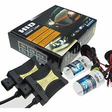 Xenon HID conversion Kit 55W H1 H3 H7 H8/9/11 HB3 HB4 5K 6K 8K 12K Headlights