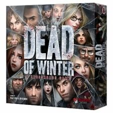 Dead of Winter A Crossroads Board Game Brand New