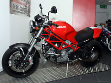 Ducati Monster S4R. Lovely Bike Throughout. Check Out The Pics!