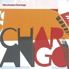 Charango Morcheeba Audio CD