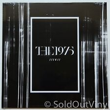 THE 1975 - IV (Clear /500) RSD Vinyl LP rare SEALED sex record facedown Music