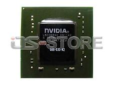 nVidia G86-635-A2 A1 9300M GS Graphics GeForce GPU BGA Chipset IC
