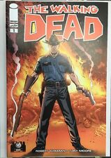 WALKING DEAD #1 Ohio Wizard World Comic Con Exclusive Variant Cover Image Comics