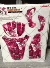 AMR Racing Honda CR 85 MX Graphic Kit Dirt Bike Decals CLOSE OUT 2003-2007 BFLY