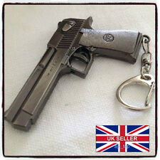 Desert Eagle Keychain Keyring CS GO Battlefield High Quality Steam