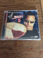 Various Artists - World Wrestling Federation (The Music, Vol. 5, 2001)